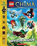 img - for LEGO Legends of Chima: Official Guide book / textbook / text book