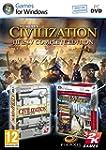 Civilization 3 & 4 Complete Edition G...