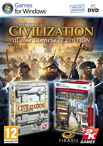 civilization 3  for windows 7
