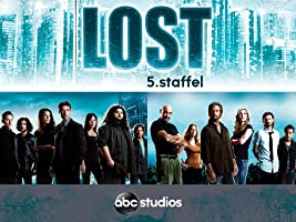 Lost - Staffel 5