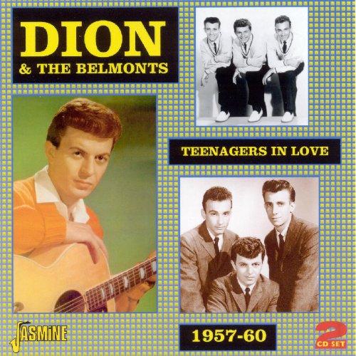 Teenagers In Love: 1957-1960 [ORIGINAL RECORDINGS REMASTERED] 2CD SET