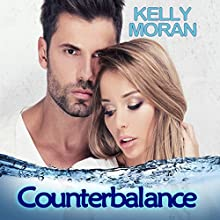 Counterbalance Audiobook by Kelly Moran Narrated by Ryan Valence