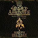 The Spook's Apprentice: Wardstone Chronicles 1
