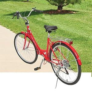 26 inch Folding Bike