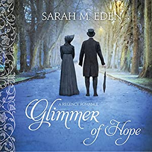 Glimmer of Hope Audiobook