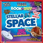 TIME for Kids Book of Why: Stellar Sp...