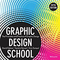Graphic Design School, 5th Edition Front Cover
