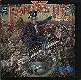 Captain Fantastic and the brown dirt cowboy (1975, incl. poster + booklet) / Vinyl record [Vinyl-LP]