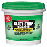 Sunnyside 65832A Ready-Strip ADVANCED Paint & Varnish Remover, Quart (Color: Ready Strip Advanced Remover, Tamaño: Quart)