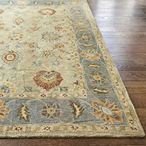 Amazon.com - Montero Rug 8' x 10' - Ballard Designs - Area ...