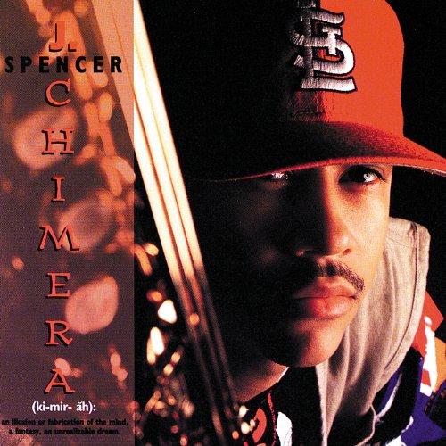 J. Spencer-Chimera-CD-FLAC-1993-SCF Download
