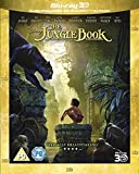 The Jungle Book [Blu-ray 3D] [2016] only �17.99 on Amazon