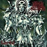 IMPALED NAZARENE IMPALED NAZARENE, Latex cult RE-RELEASE - LP