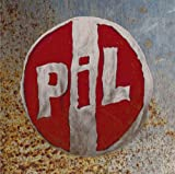 Reggie Song Public Image Ltd