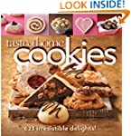 Taste of Home Cookies: 623 Irresistib...
