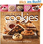 Taste of Home: Cookies: 620 Irresista...