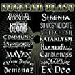 Nuclear Blast Heavy Summer 2011