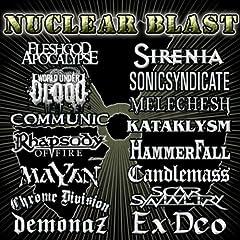 Nuclear Blast Heavy Summer 2011 (MP3)