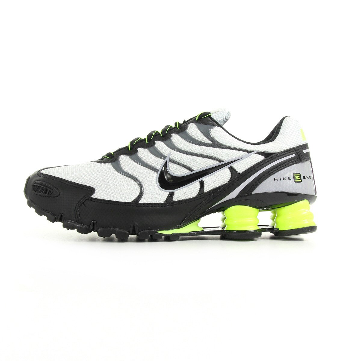 Nike Shox Turbo   Sl Mens Running Shoes