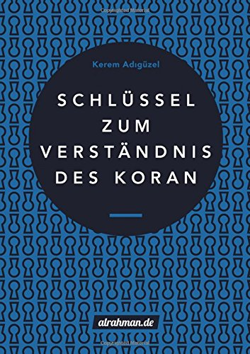 Buchcover: Schlüssel zum Verständnis des Koran