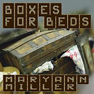 Boxes for Beds Audiobook
