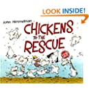 Chickens to the Rescue (Barnyard Rescue)