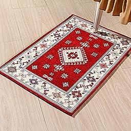 XH@G Carpet floor mats floor mats bathroom mats in the Hall kitchen mat , 60*90cm