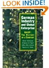 German Industry and Global Enterprise: BASF: The History of a Company