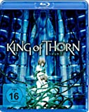 DVD Cover 'King of Thorn [Blu-ray]
