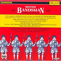 """5 Military Marches, Op. 39, """"Pomp and Circumstance"""" (arr. for brass band): Military March No. 1 in D major, Op. 39, """"Pomp and Circumstance"""" (arr. for brass band)"""