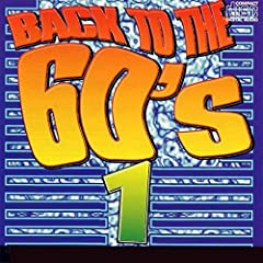 Back to the 60's - Vol. 1