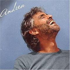 Andrea Bocelli - Andrea (2004)