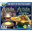 Azada / Azada: Ancient Magic - PC