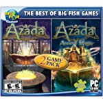 Azada - Best of Bigfish - 2 Pack - St...