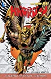 img - for The Savage Hawkman Vol. 2: Wanted (The New 52) book / textbook / text book
