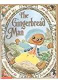 The Gingerbread Man (059081298X) by Jim Aylesworth