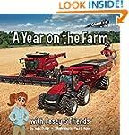 A Year on the Farm (Casey & Friends:...