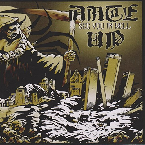 Ante Up-See You In Hell-CD-FLAC-2015-CATARACT Download