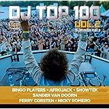 DJ Top 100 Summer 2013