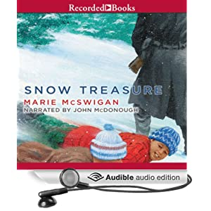 book report on snow treasure Plugged in is the entertainment guide your family needs to make family appropriate decisions through movie reviews, book reviews, tv reviews, and more.