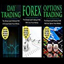 Trading: Day Trading, Forex, Options Trading Audiobook by Ken McLinton Narrated by Dave Wright