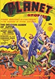 img - for Planet Stories - Summer/41: Adventure House book / textbook / text book