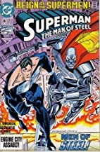 Superman: The Man of Steel #026 by Louise…