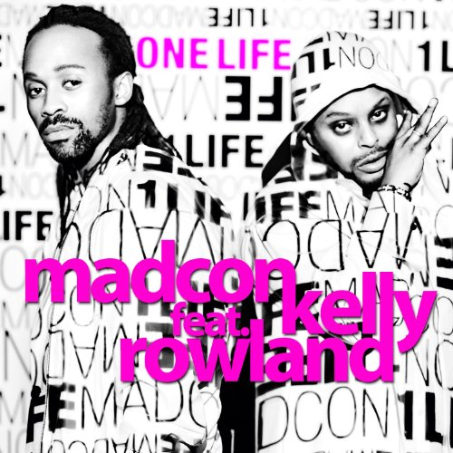 Madcon - One  Life  (feat.  Kelly  Rowl - Zortam Music