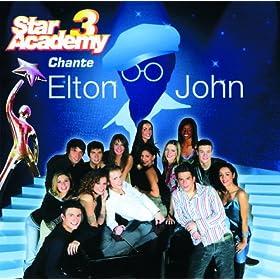 Tribute Elton John