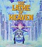 Ursula K. Le Guin The Lathe of Heaven