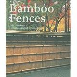 Bamboo Fencesby Isao Yoshikawa