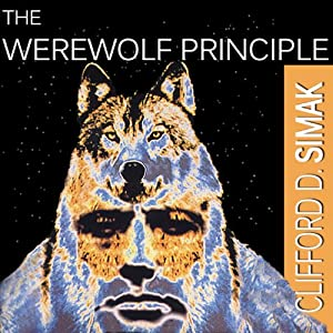 The Werewolf Principle Audiobook