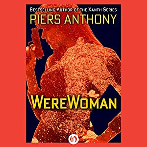 WereWoman Audiobook