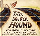 The Fast Sooner Hound (0395186579) by Bontemps, Arna